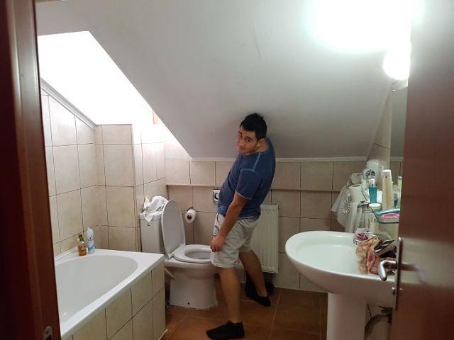 Este 4° de baño