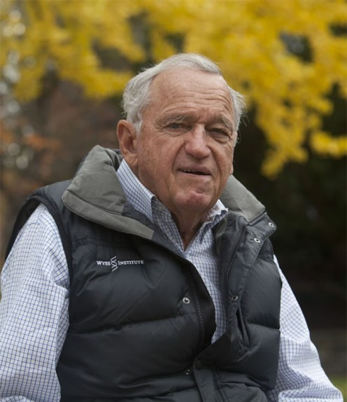 Swiss Billionaire Donates $1 Billion To Save The Planet