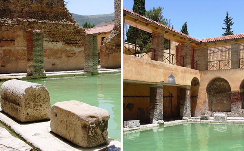 hammam essalhine roman bathhouse khenchela algeria 5c90f5bfafd5b  700 - Balneário romano construído mais de 2.000 anos atrás ainda está funcionando