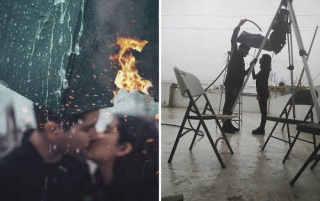 28 Pictures By Mexican Photographer Reveal The Magic Behind Perfect Instagram-Worthy Photos