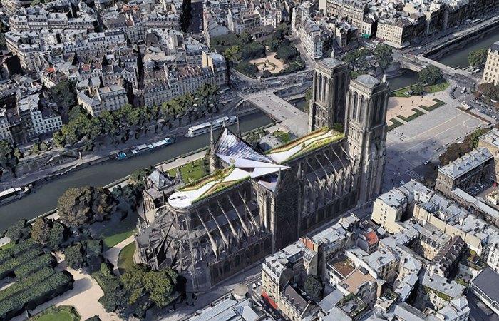 Quasimodo's Penthouse