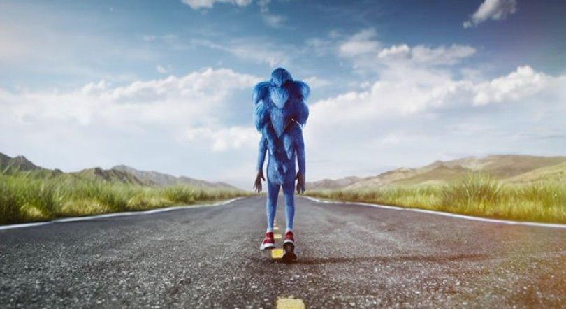 sonic the hedgehog movie reimagined artur baranov 5cef8ff5bdc52  700 - Animador faz remake do Sonic como todos esperávamos