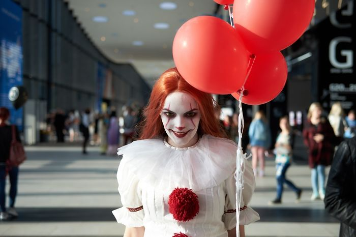 Pennywise (isto)