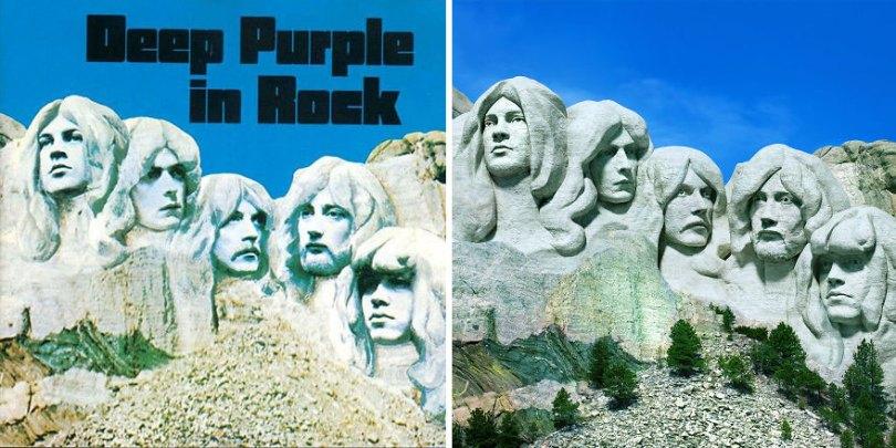 Rock ReCover Project recreating 10 classic rock cover albums 5d2d9fdfe6b03  880 - Rock Recover Project: 10 capas de álbuns clássicos de rock