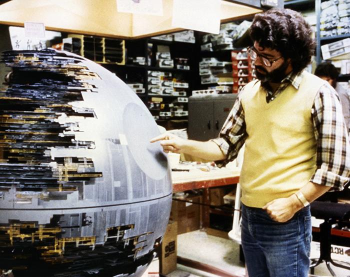 Star Wars: Episódio VI - O Retorno De Jedi (1983)