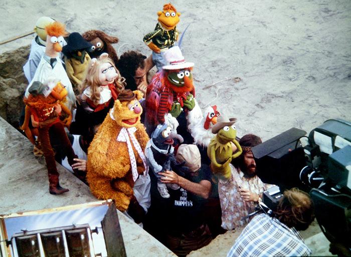 O filme dos Muppets (1979)