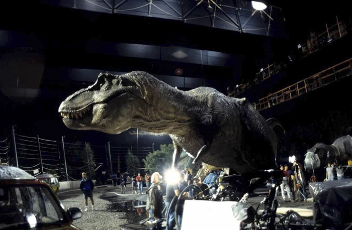 behind the scenes of hollywood movies 64 5d1dbe6fa4d7c  700 - Fotos tiradas dos bastidores de alguns filmes