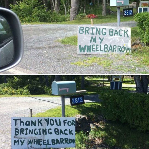 Canadians Are Notorious For Being Kind