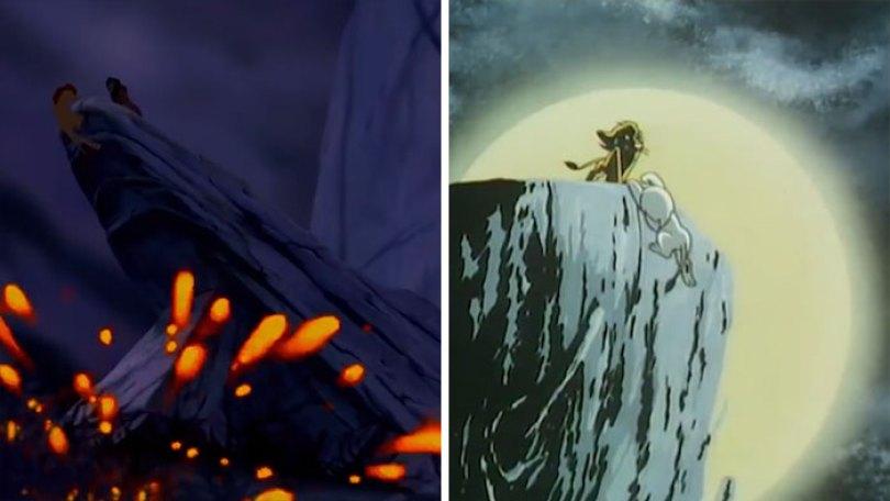 """lion king copy kimba disney 24 5d5cf78b32044  700 - O verdadeiro Rei Leão? O reino de """"Kimba"""" O Rei Leão Branco"""