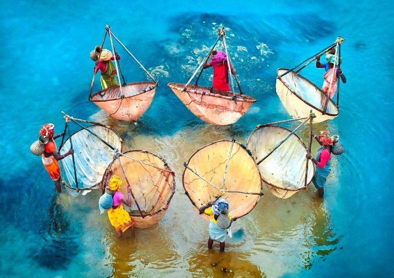 Colors of life by pranab basak India Pranab BasakAGORA images 5d6fc60c9d794  880 - As imagens mais inacreditavelmente incríveis de 2019