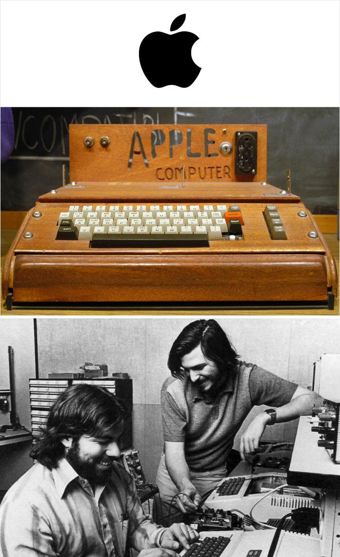 Computer Apple I (1976)