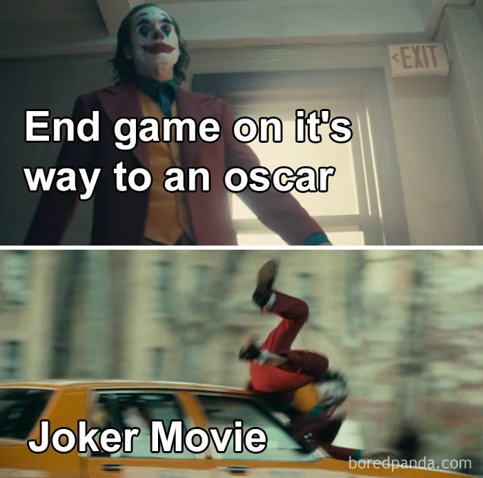 Joker The Incels The Incitement The Ending Discuss With