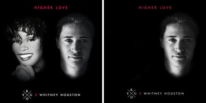 Kygo And Whitney Houston - Higher Love