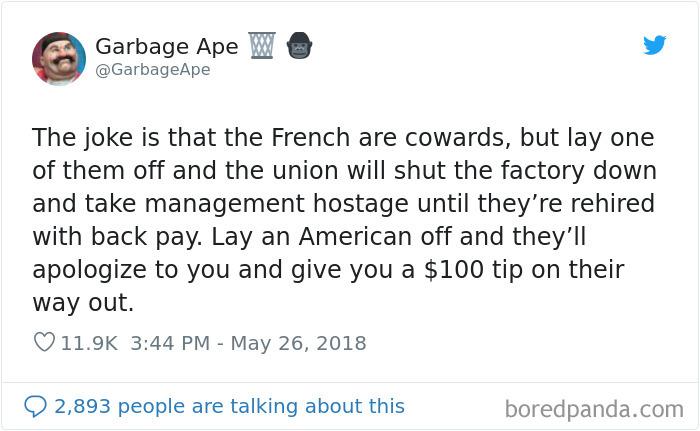 Anti-Capitalist-Tweets