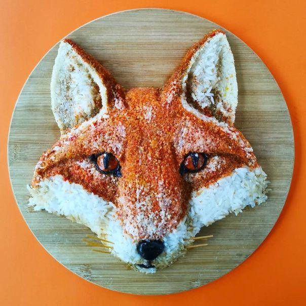 Foxy Delicious