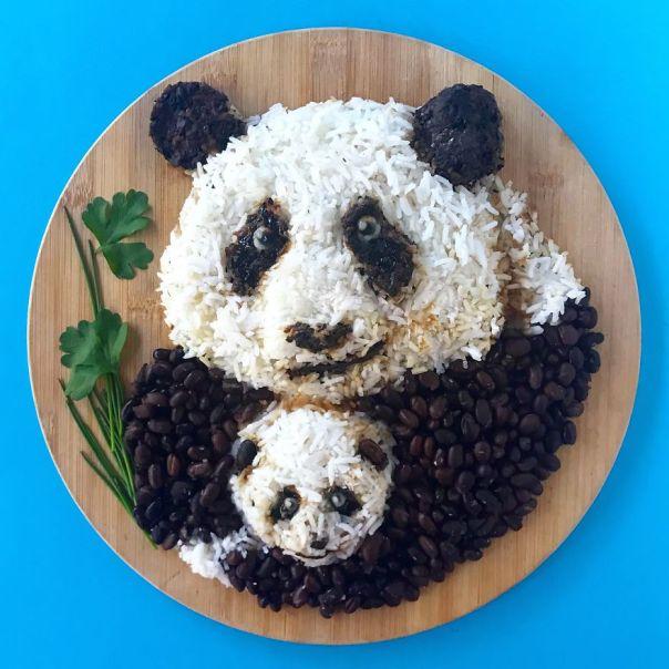 Panda Delight