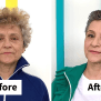 30 Before And After Pics Of People Styled By Alexandr