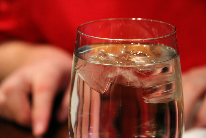 Eight Glasses, Or Two To Three Liters, Of Water A Day Are Not Needed To Maintain Health