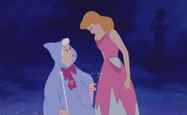 10 Images That Prove Disney Ruined Cinderella In Its Blu