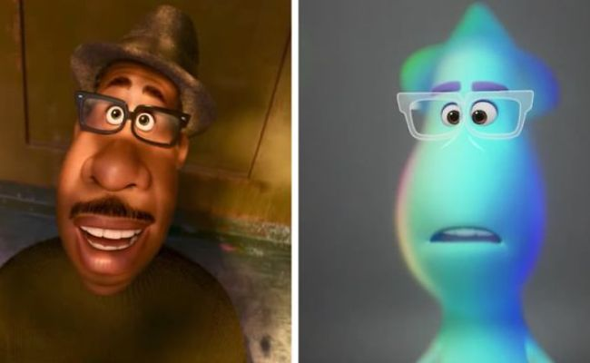 Pixar Drops The First Trailer For Their New Movie About