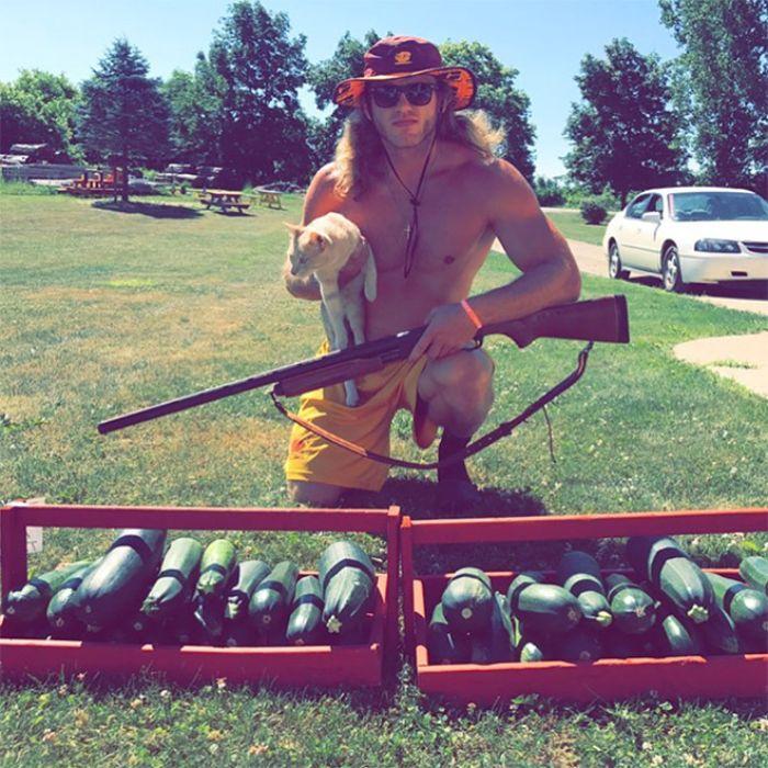 Vegan-Vegetarian-Hunters-Photos