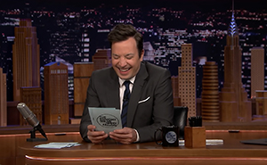 Jimmy Fallon Asks People To Ruin Movies With One Word And Here Are 55 Hilarious Responses