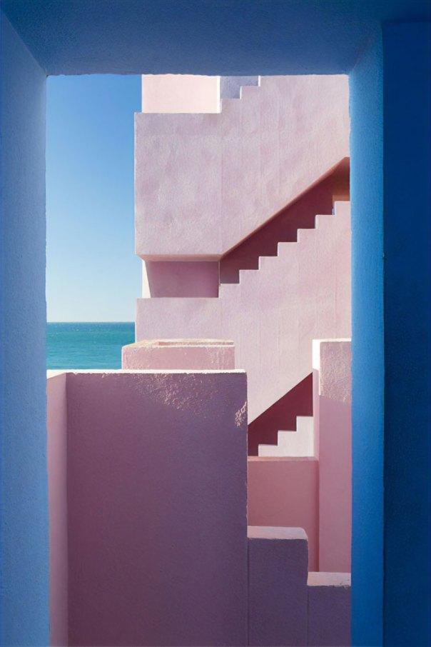 """Muralla Roya"" By Agnese Sanvito"