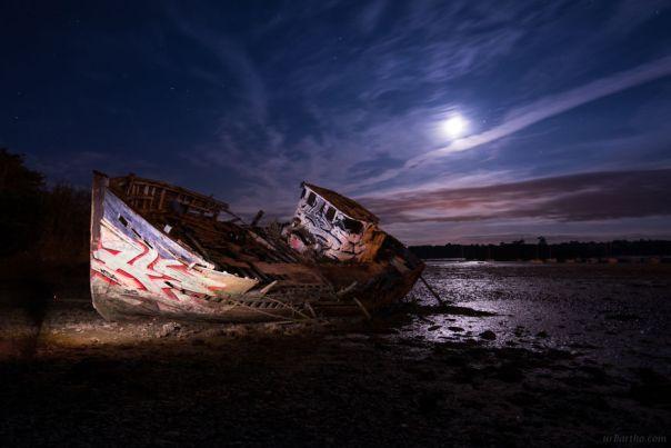Moonlighter's Shipwreck