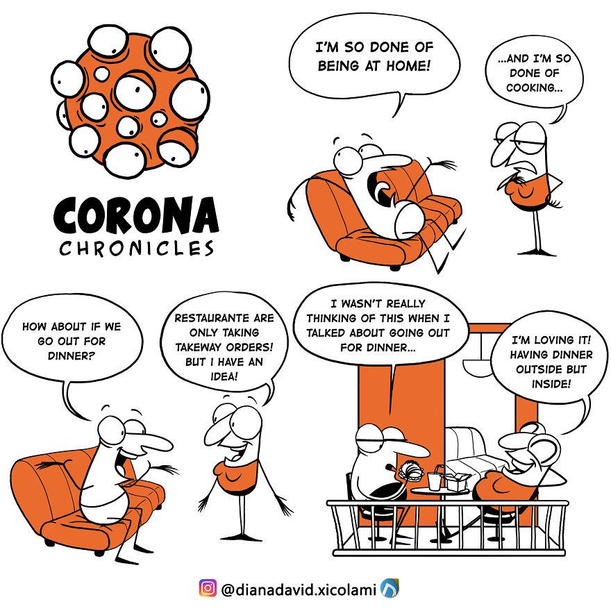 Balikpapanku - 25 things that happened during the CORONA VIRUS pandemie 5e90811516f7d  880