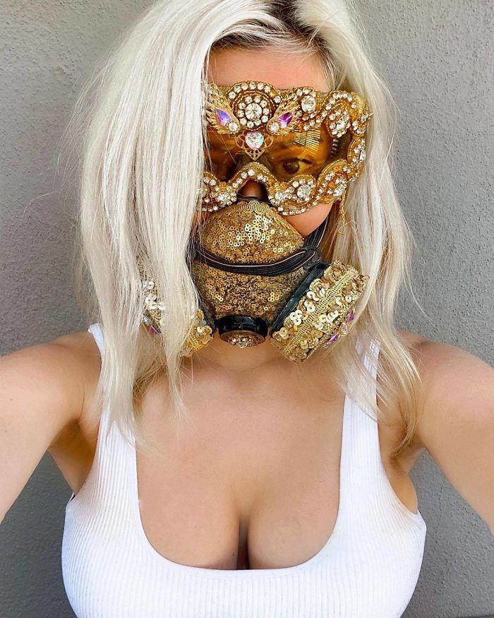 Creative-Unique-Masks