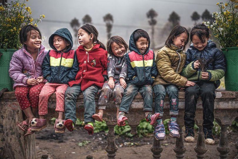Fun kids by marcotagliarino Italy 5e8f3cd00f9fa  880 - As 50 fotos profissionais mais alegres de 2020!