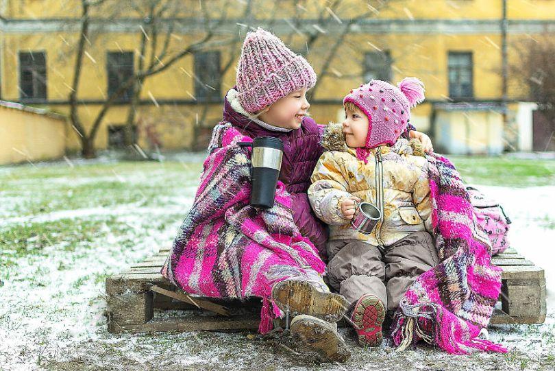 Goodbye February by nayagrig Russia 5e8f3cf40d094  880 - As 50 fotos profissionais mais alegres de 2020!