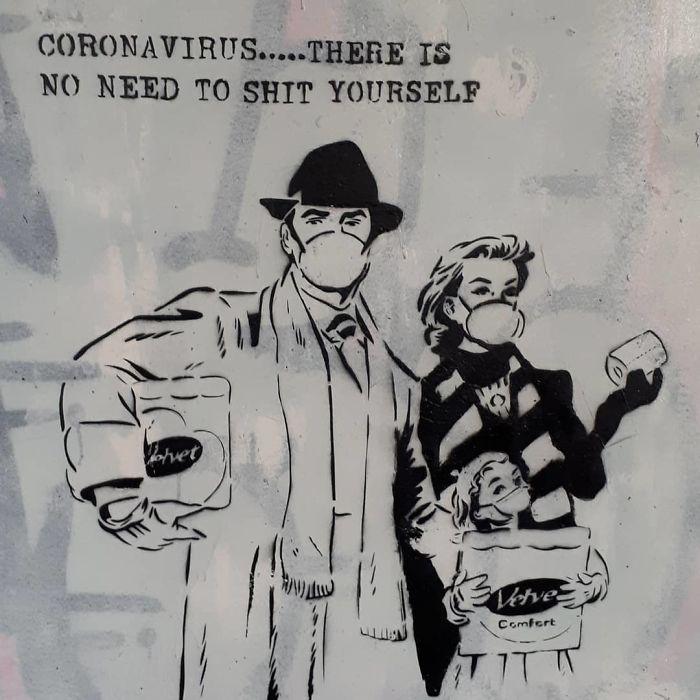 Bristol, UK. Artist: John D'oh