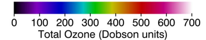 north hemisphere arctic ozone hole closed 4 5eaa8b67874d8  700 - Cientistas anunciam que provavelmente o maior buraco na camada de ozônio se fechou
