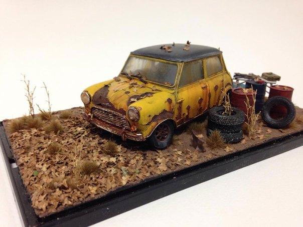 Handmade-Miniatures-Mozu-Studios