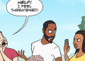 """""""I Made This Comic Strip Two Years Ago… Nothing Has Changed"""": Comic About Racism Goes Viral"""
