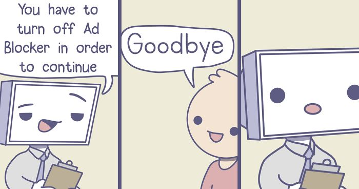I Illustrate Ridiculous And Funny Situations Every Technology User Has To Deal With (19 New Pics)