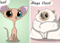 My 26 Comics That You Will Probably Relate To If You Have A Cat
