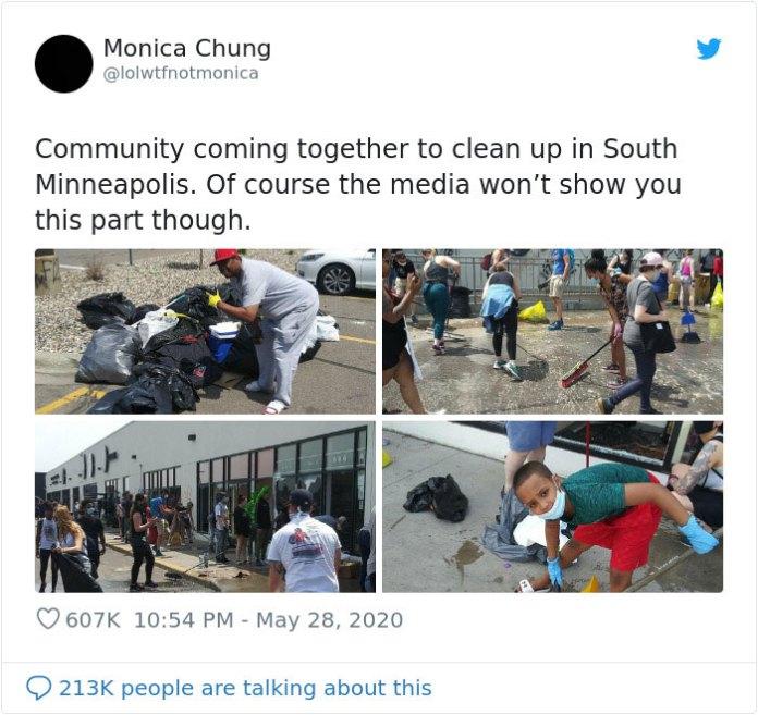 Помощь в уборке