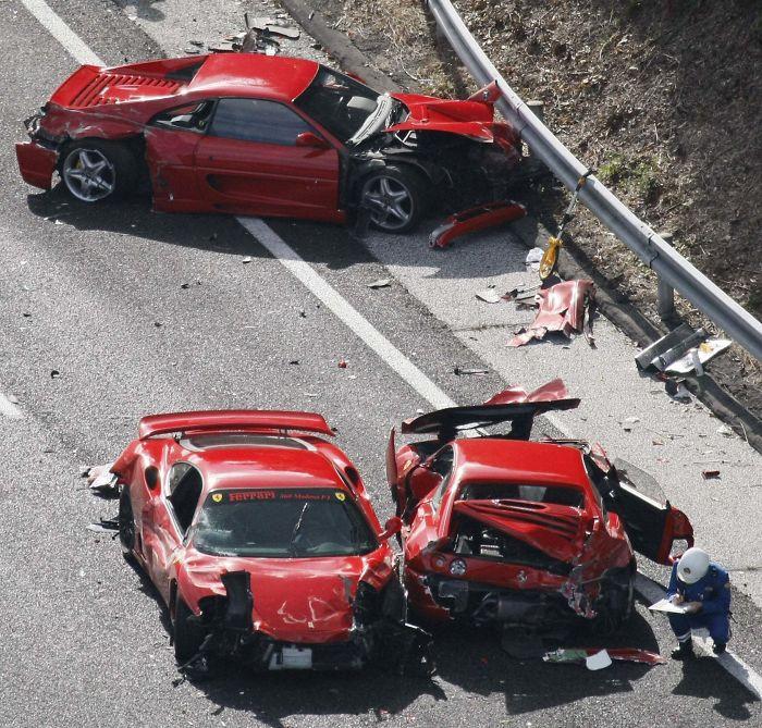 If Insurance Companies Had Nightmares...