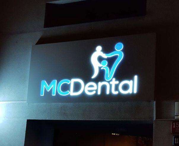 Complex Oral Care