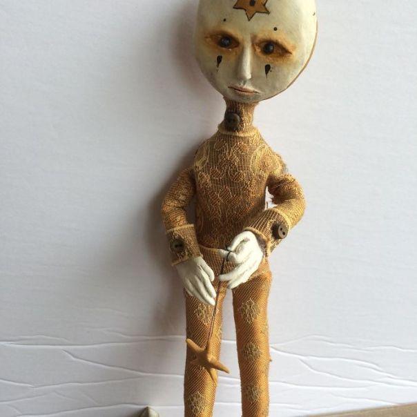 Sculptures By Callum Donovan-Grujicich