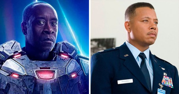 "In Avengers: Endgame, Rhodes Admits To Nebula He ""Wasn't Always Like This"", Which Is True"