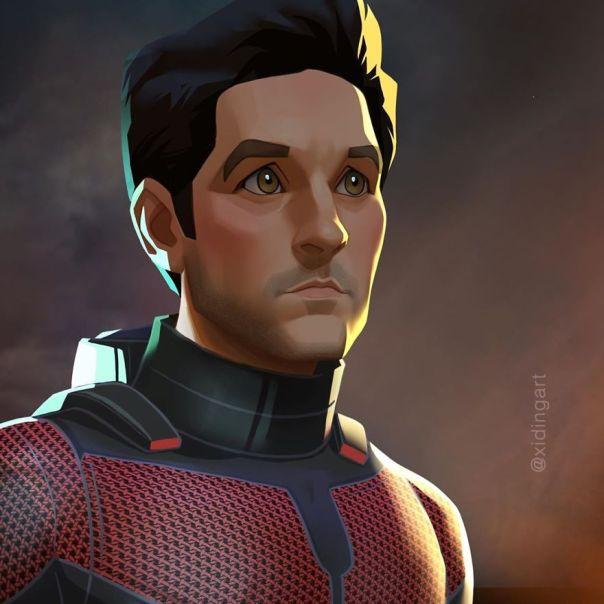 Paul Rudd (Ant-Man)