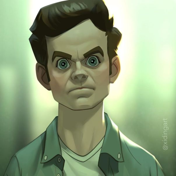 Jack Quaid (Hughie Campbell)
