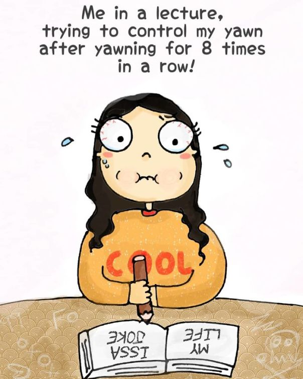 Relatable-Comics-Girl-Problems-Yellow-Pencil-Comics