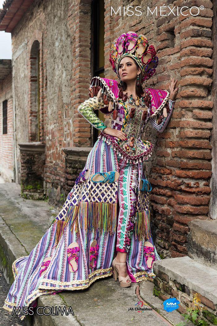Miss Colima, Daniela Ramírez