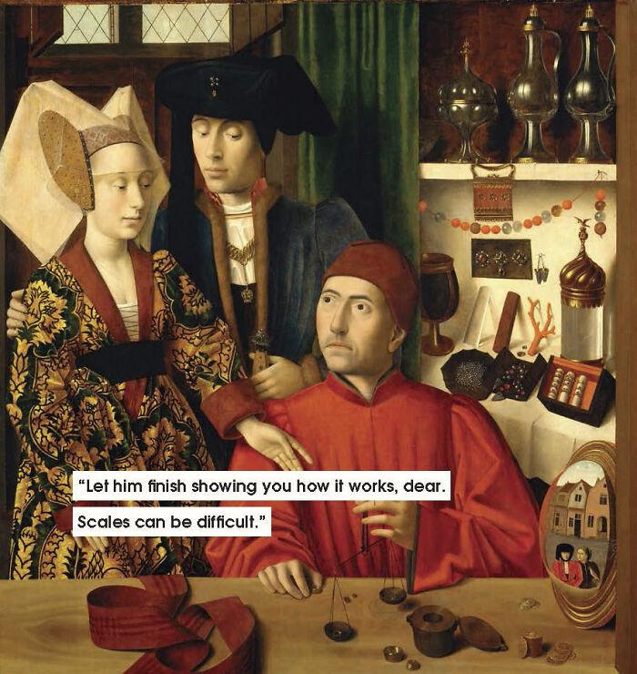 Uomini da evitare nell'arte e nella vita