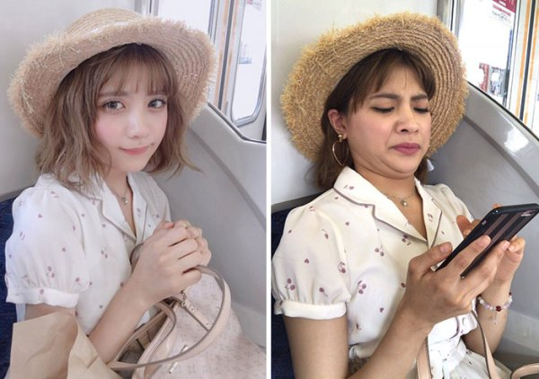 Instagram-Expectations-vs.-Reality-Viennadoll
