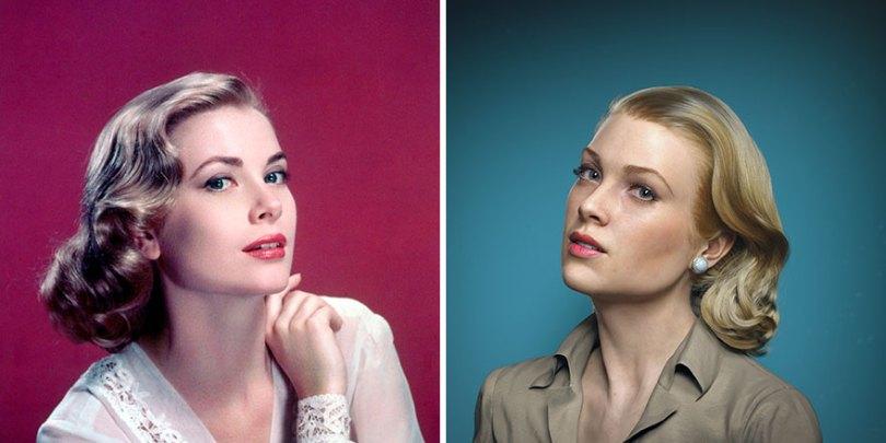 Artist creates stunning 3D portraits of great artists from the past 10 Pics 5fc0cfdd65410  880 - Artista digital revive personalidades com programa de modelagem 3D